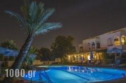 Argo Hotel in Kalythies, Rhodes, Dodekanessos Islands