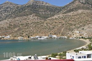 Simeon Rooms & Apartments_travel_packages_in_Cyclades Islands_Sifnos_Kamares