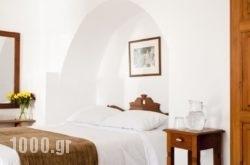Vinsanto Villas in Fira, Sandorini, Cyclades Islands