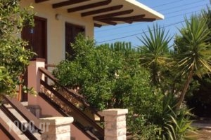 Villa Park Holiday Rooms_travel_packages_in_Peloponesse_Arcadia_Astros