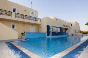 Manine Apartments_best prices_in_Apartment_Dodekanessos Islands_Kos_Kos Chora
