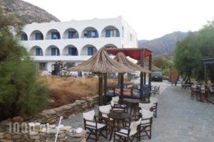 Kouros_accommodation_in_Hotel_Cyclades Islands_Naxos_Naxos chora