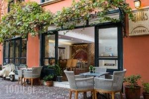 Vranas Studios_accommodation_in_Hotel_Crete_Chania_Daratsos
