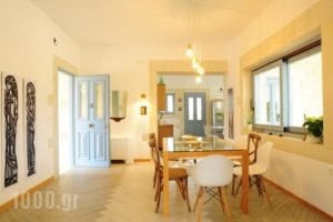 Villa Aeriko_travel_packages_in_Crete_Chania_Chania City