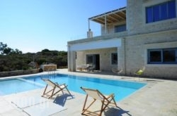 Villa Aeriko in Chania City, Chania, Crete
