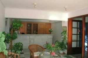 Samaina Maisonettes_best prices_in_Apartment_Aegean Islands_Samos_Karlovasi