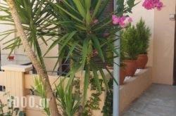 Alexandros Studios & Apartments in Galatas, Chania, Crete