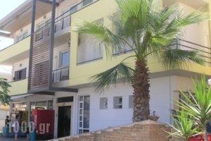 Kleanthi Studios_accommodation_in_Hotel_Crete_Chania_Chania City