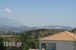 Villa Varkoula in Kefalonia Rest Areas, Kefalonia, Ionian Islands