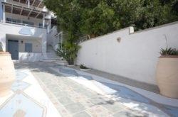 Villa Venus in Milos Chora, Milos, Cyclades Islands