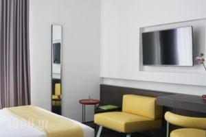 Domotel Kastri_best prices_in_Hotel_Central Greece_Attica_Athens
