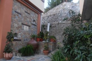 Mansion Terpou_best deals_Hotel_Thessaly_Magnesia_Volos City
