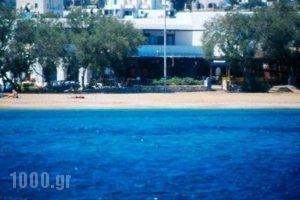 Zeta Rooms_holidays_in_Hotel_Cyclades Islands_Paros_Paros Rest Areas