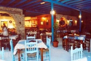 Zeta Rooms_best prices_in_Hotel_Cyclades Islands_Paros_Paros Rest Areas