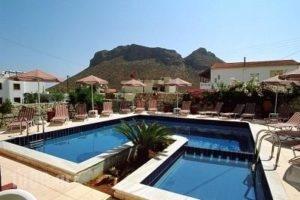 Villa Rosa Apartments_best prices_in_Villa_Crete_Chania_Stavros
