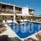 Villa Rosa Apartments_travel_packages_in_Crete_Chania_Stavros