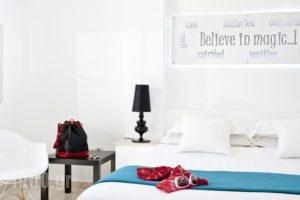 Acqua Vatos Hotel_best deals_Hotel_Cyclades Islands_Sandorini_kamari