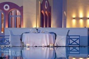 Acqua Vatos Hotel_lowest prices_in_Hotel_Cyclades Islands_Sandorini_kamari