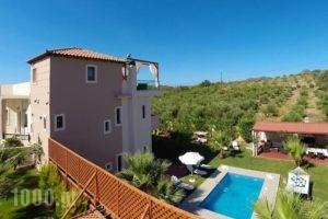 Cretan Residence Villa Dimitrios & Eva_travel_packages_in_Crete_Rethymnon_Mylopotamos