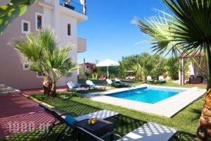 Cretan Residence Villa Dimitrios & Eva_best deals_Villa_Crete_Rethymnon_Mylopotamos