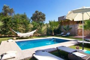 Cretan Residence Villa Dimitrios & Eva_best prices_in_Villa_Crete_Rethymnon_Mylopotamos