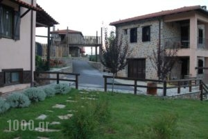 Menalia Villas & Suites_travel_packages_in_Peloponesse_Arcadia_Levidi