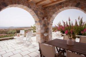 Golden Sea Villas_travel_packages_in_Cyclades Islands_Paros_Chrysi Akti