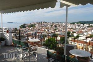 Pension Margarita_best prices_in_Hotel_Sporades Islands_Skiathos_Skiathoshora