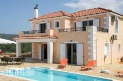 Villa Vatsa in Kefalonia Rest Areas, Kefalonia, Ionian Islands