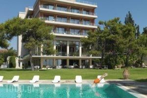 Kalamaki Beach_accommodation_in_Hotel_Peloponesse_Korinthia_Korinthos