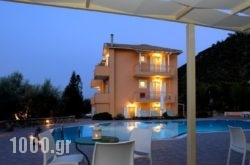 Irini Villa in Tsoukalades, Lefkada, Ionian Islands