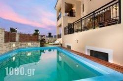 Villa Anamnisi in Rethymnon City, Rethymnon, Crete