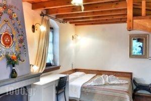 Melinas Boutique Hotel_accommodation_in_Hotel_Epirus_Ioannina_Kipi