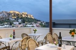 Athos Hotel in Athens, Attica, Central Greece