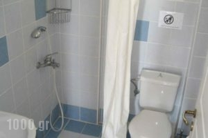 Fyri Ammos_lowest prices_in_Hotel_Piraeus Islands - Trizonia_Kithira_Kithira Chora
