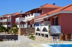 Saint George's Hotel in  Spata, Attica, Central Greece