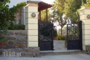 Zorbas Apartments_travel_packages_in_Aegean Islands_Chios_Chios Rest Areas