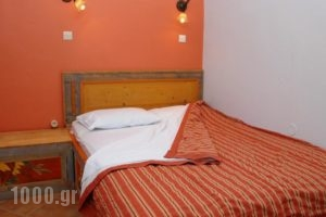 Zorbas Apartments_lowest prices_in_Apartment_Aegean Islands_Chios_Chios Rest Areas