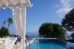 Kappa Resort in Kassandreia, Halkidiki, Macedonia