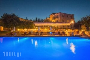 Tselikas Hotel_accommodation_in_Hotel_Macedonia_Kozani_Kozani City
