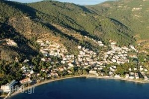 Alkyoni_best deals_Hotel_Piraeus Islands - Trizonia_Poros_Poros Rest Areas