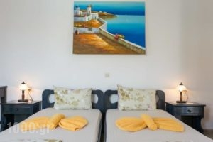 Firoa Studios_lowest prices_in_Hotel_Cyclades Islands_Donousa_Donousa Chora