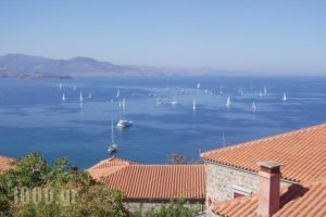 The Schoolmistress With The Golden Eyes_travel_packages_in_Aegean Islands_Lesvos_Mythimna (Molyvos
