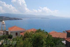 The Schoolmistress With The Golden Eyes_best deals_Hotel_Aegean Islands_Lesvos_Mythimna (Molyvos