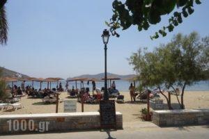 Meltemi Pension_best deals_Hotel_Cyclades Islands_Ios_Koumbaras