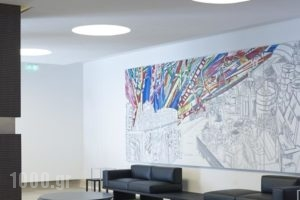 Domotel Kastri_best deals_Hotel_Central Greece_Attica_Athens