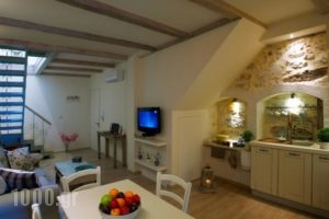 Casa Maistra Residence_best deals_Hotel_Crete_Rethymnon_Rethymnon City