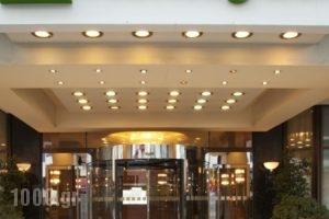 Holiday Inn Thessaloniki_accommodation_in_Hotel_Macedonia_Thessaloniki_Thessaloniki City