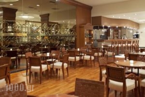Holiday Inn Thessaloniki_lowest prices_in_Hotel_Macedonia_Thessaloniki_Thessaloniki City