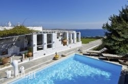 Villa Agia Thalassa in Paros Chora, Paros, Cyclades Islands